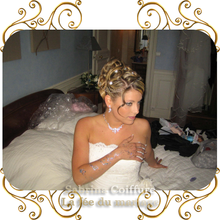 maquillage97 - Maquilleuse Professionnelle Mariage Paris